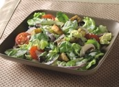 Buttermilk Ranch Tossed Salad