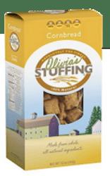 Corn Bread Stuffing
