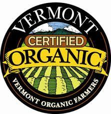 Vermont Organic Farmers